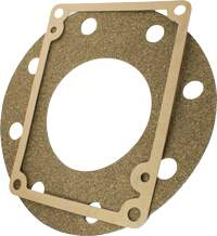 Vegetable Fiber & Cork Rubber Gaskets
