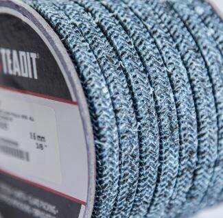 Style 2103T Carbon Yarn with PTFE Packing