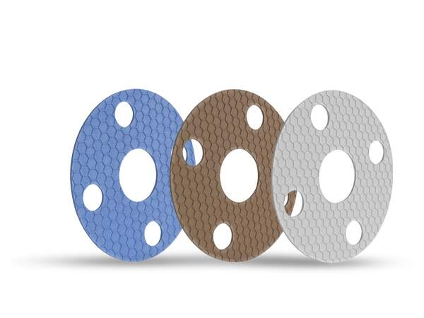 GYLON EPIX™ Gasketing - The Next Generation in PTFE Gaskets
