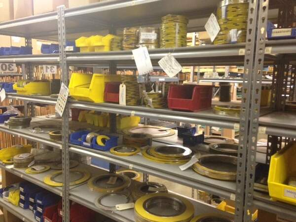Vendor Managed Inventory - VMI