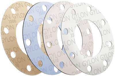 GYLON® Gaskets by Garlock®