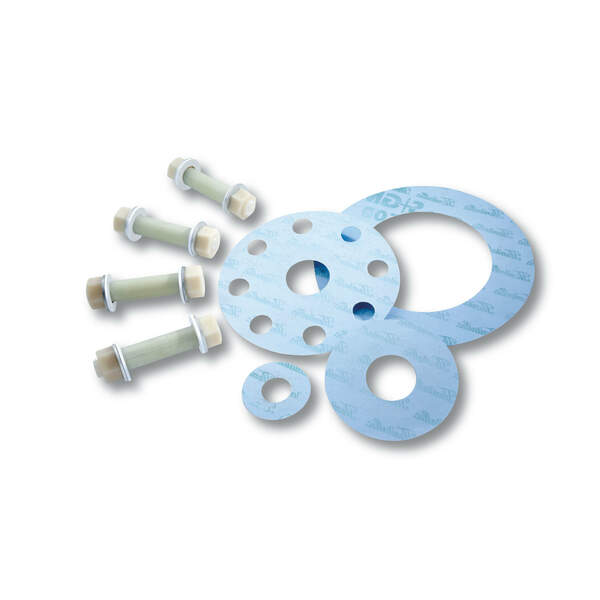 I-FLEX HP High Pressure Flange Isolation Gasket