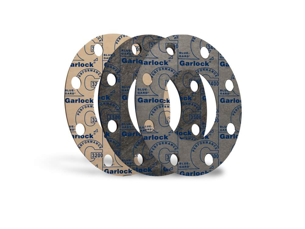 BLUE-GARD® Gaskets by Garlock®
