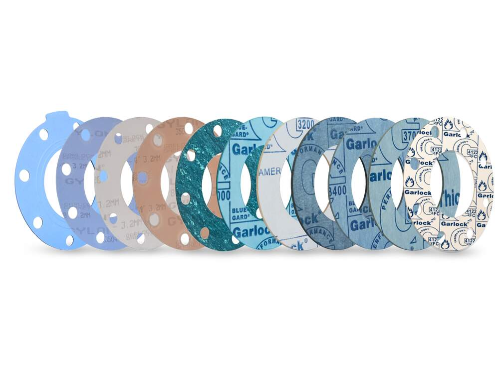 Garlock® Gasket Materials