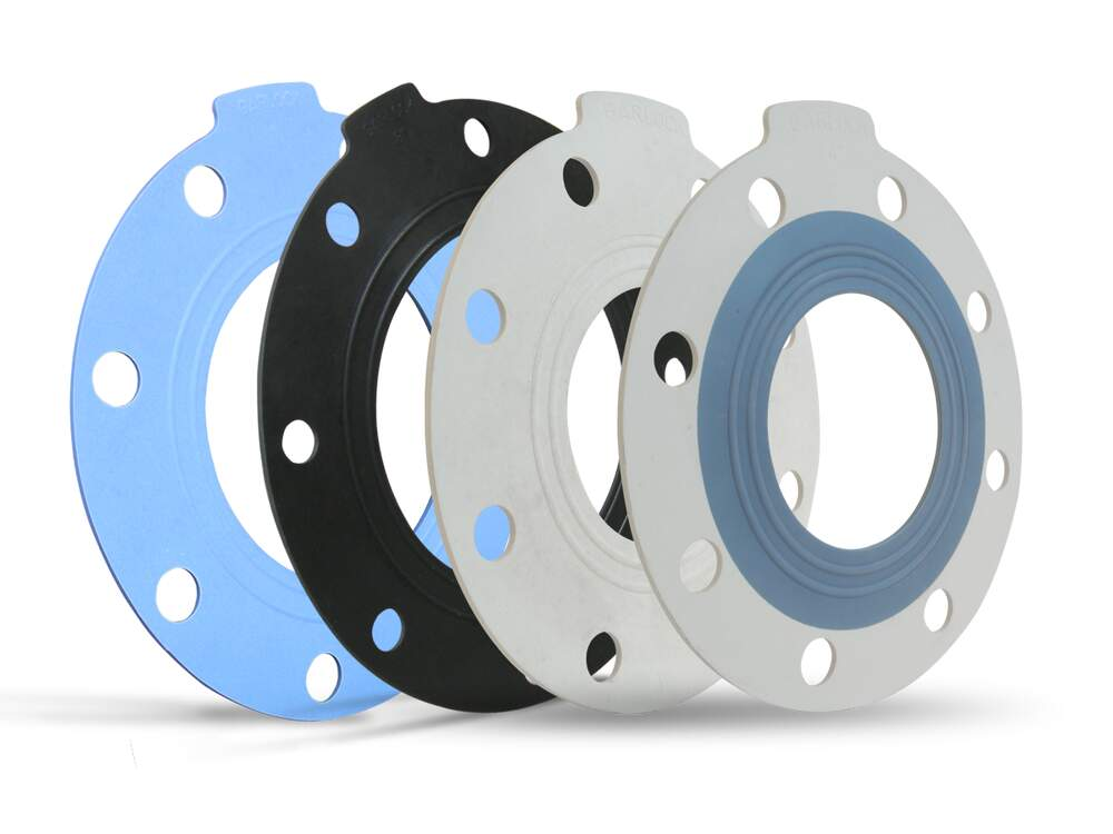 STRESS SAVER® Gaskets by Garlock®