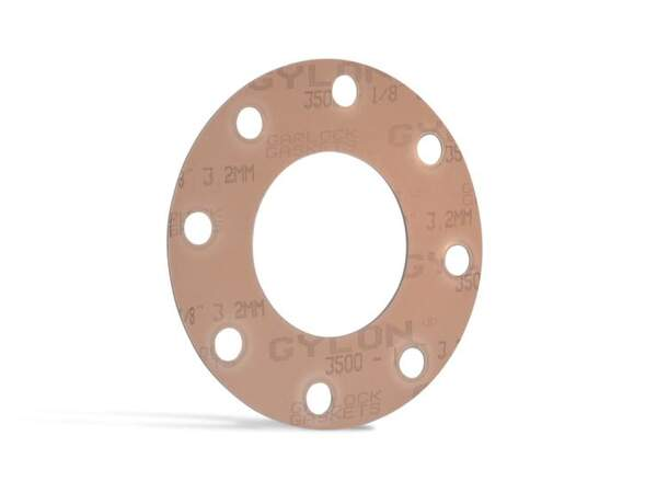 Welded GYLON® Gaskets