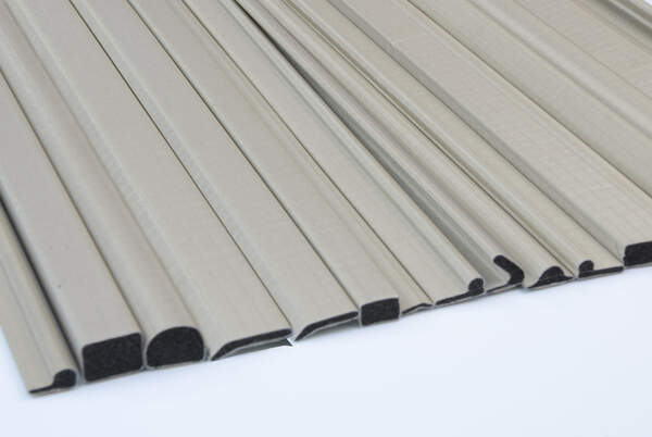 Fabric Over Foam EMI RFI Shielding - Waveseal
